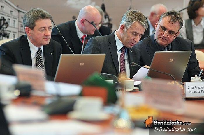 Świdnica: Wojciech Murdzek do Senatu? Pytamy... Wojciecha Murdzka