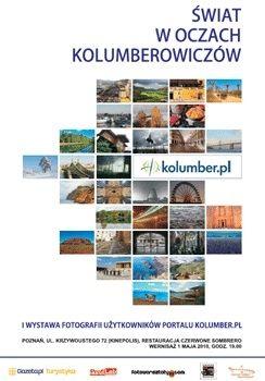 Świdnica: Świat w oczach Kolumberowiczów
