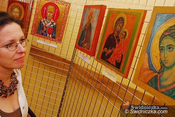 Świdnica: Ruszyły zapisy – czas na naukę malowania ikon