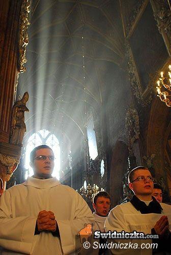 Świdnica: Świętują wyznawcy wszystkich wyznań