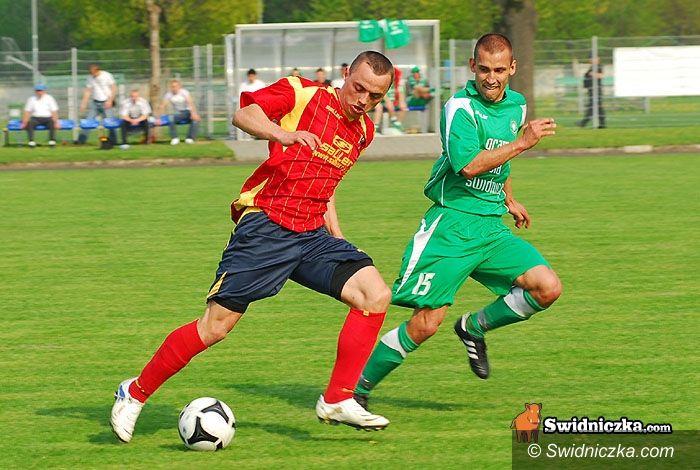 III-liga piłkarska: Derby dla Polonii, znów wygrywamy z Lechią 2:1!