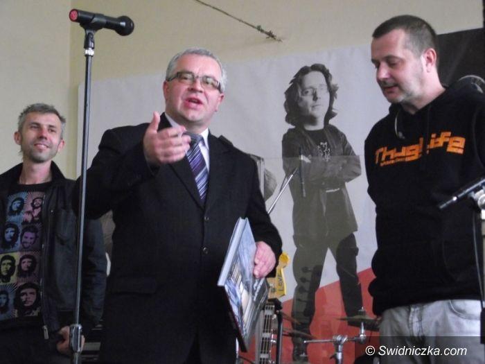 Świdnica: Strachy w śledczym areszcie
