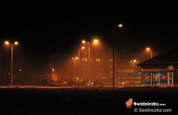 Świdnica: Znów płoną altanki