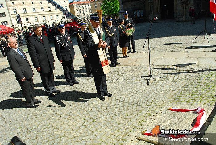 Świdnica: Święto strażaków – galeria zdjęć