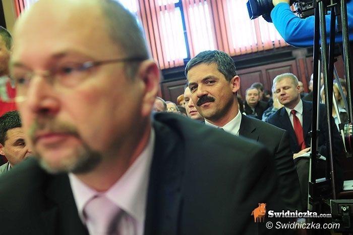 Świdnica/Dolny Śląsk: Przedkongresowy poniedziałek w Świdnicy i w okolicy