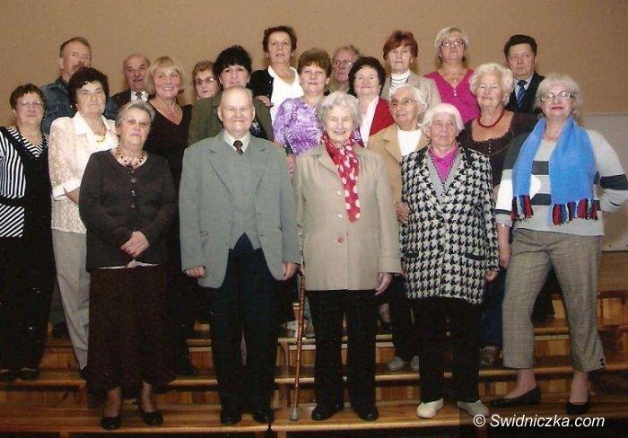 Bystrzyca Górna: Jubileusz seniorów