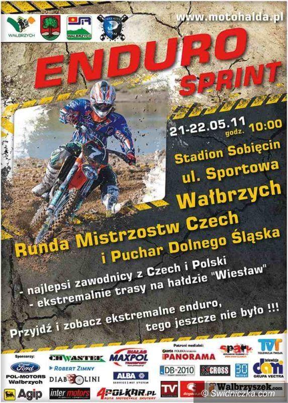 Wałbrzych: Wydarzenie sportowe, po raz pierwszy w Polsce