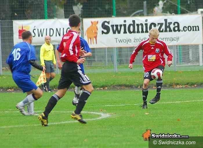 III-liga piłkarska: Polonia coraz wyżej w tabeli, kolejnym przeciwnikiem będzie Motobi