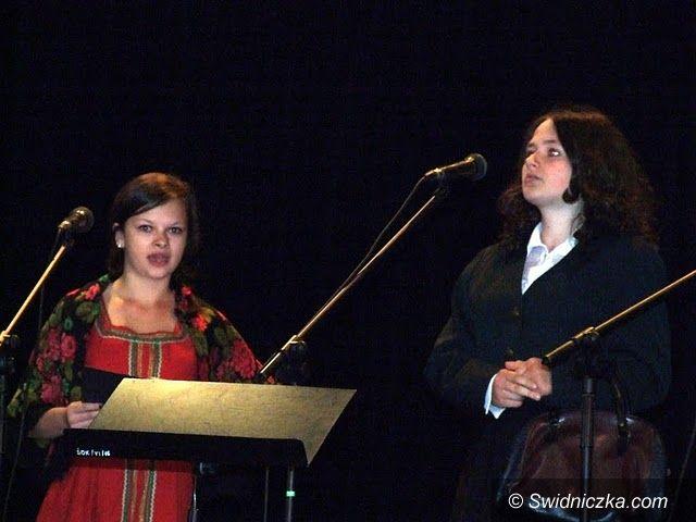 Świdnica: Na podium zabrakło świdniczan