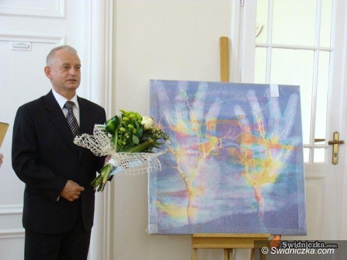 Krzyżowa: Obrazy jak z pięknego snu – polski debiut niemieckiej artystki