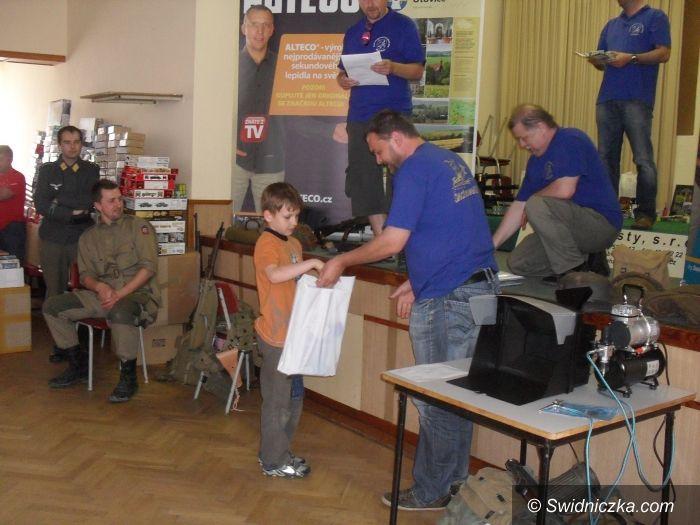 Świdnica/Broumov: Modelarze wrócili z Czech z nagrodami