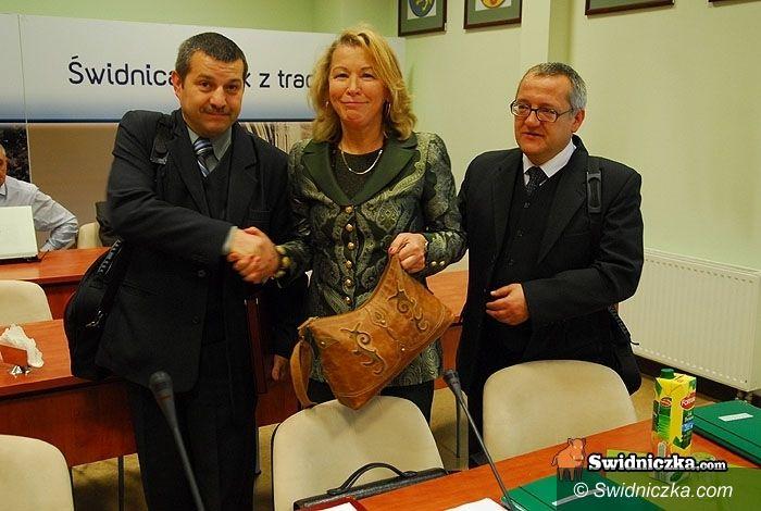 region: Radna Świło też do Sejmu, a poseł Chlebowski nie