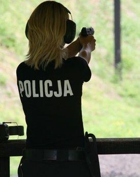 Jawor: Nasi mundurowi nieźle strzelają