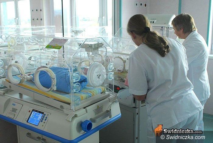 Świdnica/Dolny Śląsk: Rodzić po ludzku – bez bólu