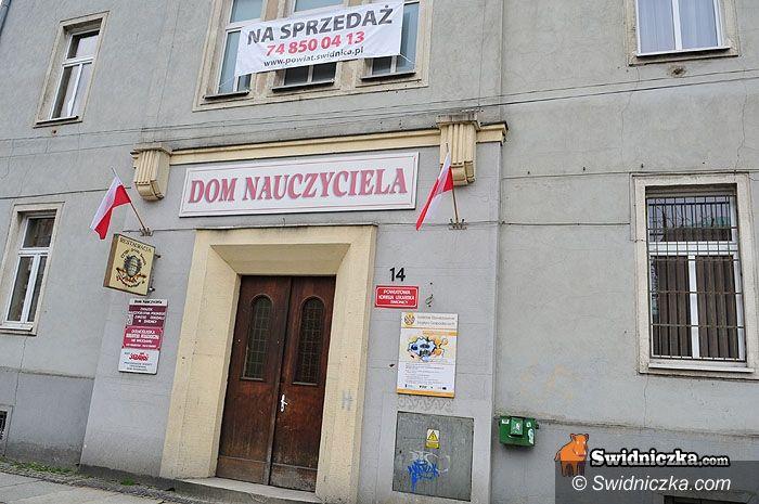 Świdnica/Dolny Śląsk: Czwartek w Świdnicy i w okolicy