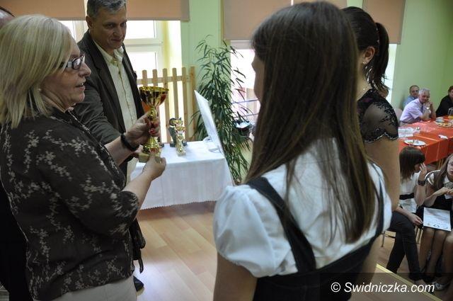gmina Świdnica: Młodzi ludzie o samorządzie