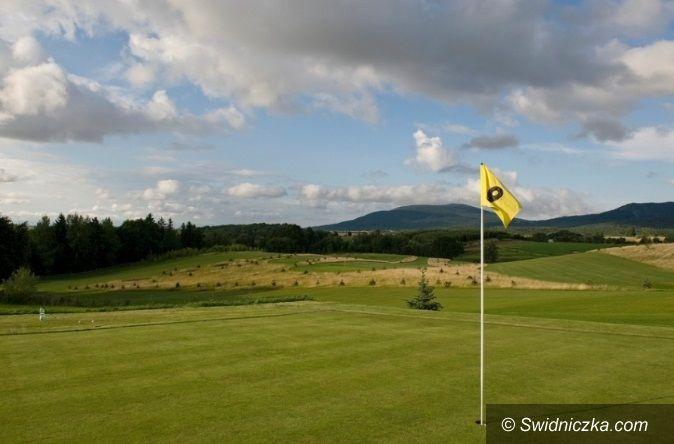 Świdnica: Pole golfowe w Świdnicy?
