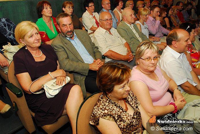 Świdnica: Festiwal Reżyserii Filmowej zainaugurowany