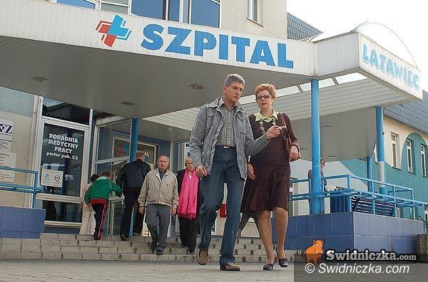 Świdnica: Nie dla prywatyzacji Latawca