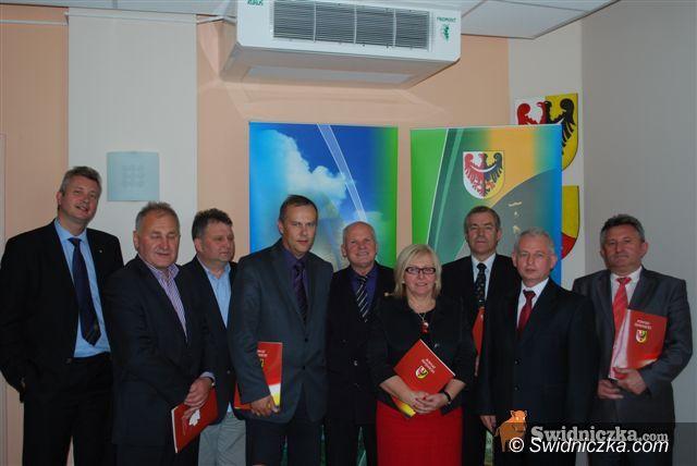 Świdnica: Powołano Powiatową Radę Gospodarczą
