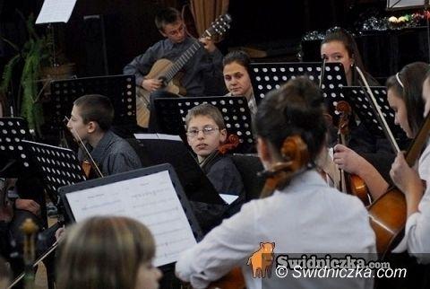Świdnica: Szkoła muzyczna dzieciom – dziś koncert