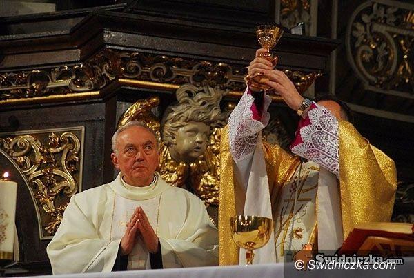 diecezja świdnicka: Chrześciajanie łączą się we wspólnej modlitwie