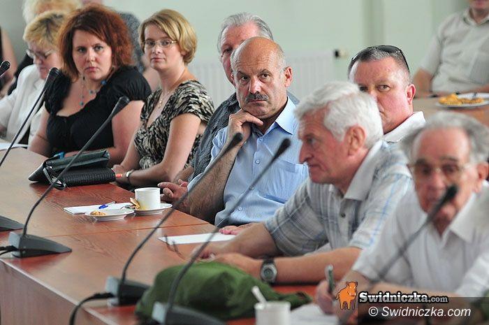 Świdnica: Organizacje pozarządowe w dyskusji z prezydentem