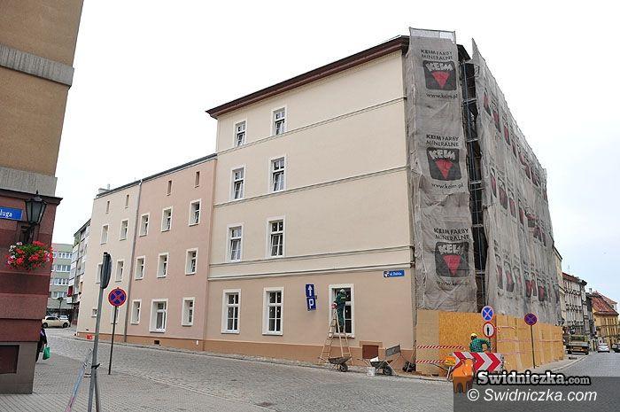 Świdnica: Jesienią organizacje wprowadzą się do nowego budynku