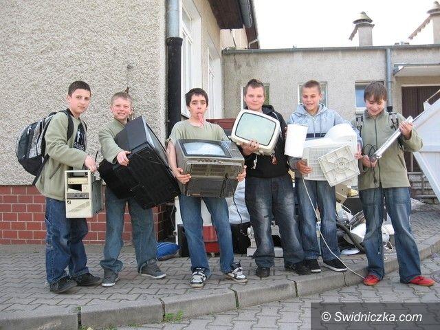 Witoszów Dolny: Wygrali nowoczesną pracownię przyrodniczą