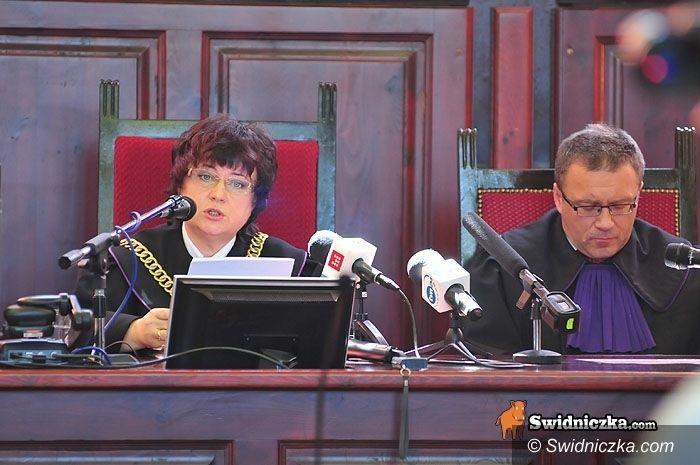 Świdnica: Wybory ławników – od dziś można zgłaszać kandydatury