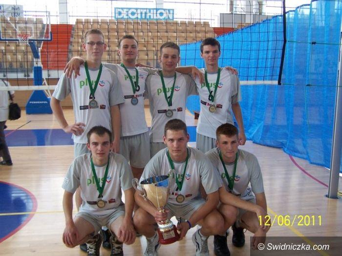 Poznań: UKS Świdnica w Finale Amatorskiej Plus Ligi Juniorów!