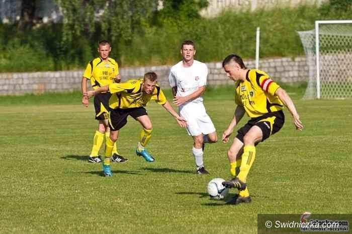 Puchar Polski: Puchar Polski: Zwycięzca OZPN Wałbrzych nadal w grze