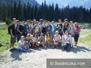 Świdnica: Nauczą pierwszej pomocy w Zakopanem
