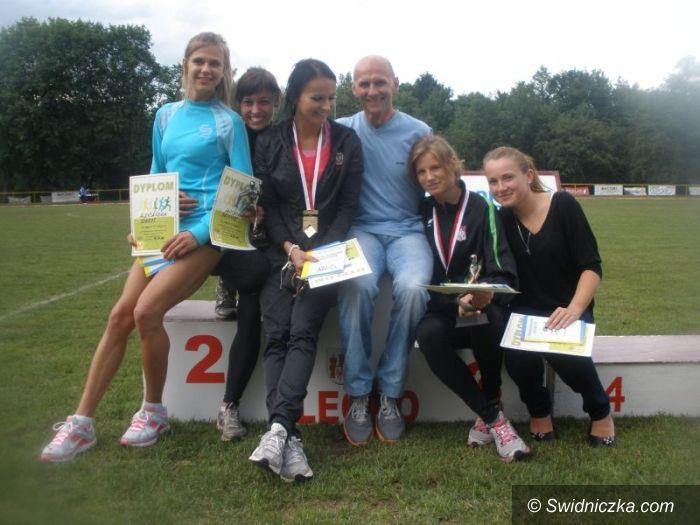 Mistrzostwa Polski: Lekkoatletki GLKS–u wystąpiły w Młodzieżowych Mistrzostwach Polski