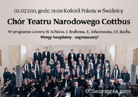 Świdnica: Muzyczne Lato w Kościele Pokoju