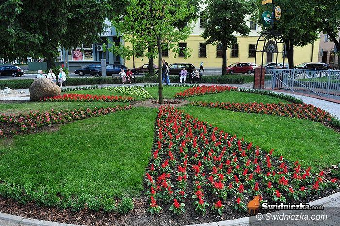 Świdnica: Świętują Małgorzaty – dziś oficjalne otwarcie placu