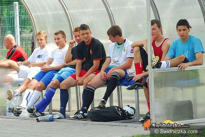 Świdnica: Poloniści gorsi od zawodników z łódzkiej klasy okręgowej