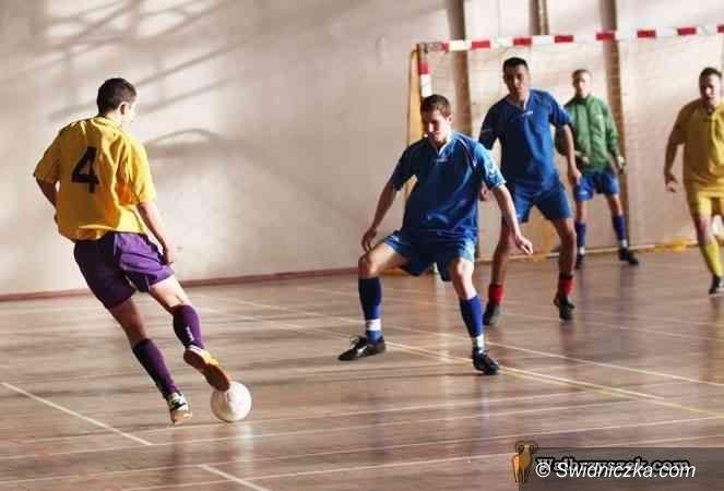 Wałbrzych: Ruszają rozgrywki futsalu organizowane przez wałbrzyski OZPN