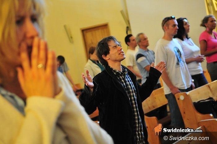 Świdnica: Zamiast do Kościoła, wysłuchaj w Internecie