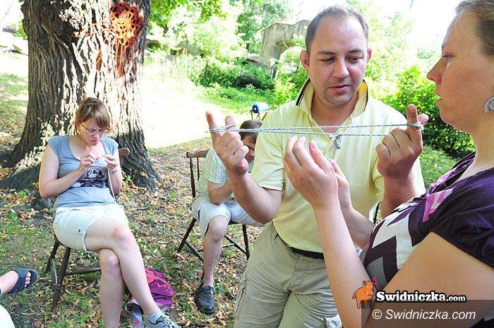 Świdnica: Włóczkowy szał w Kościele Pokoju