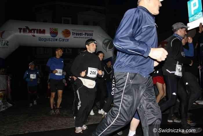 Boguszów-Gorce: Wystartuj w boguszowskim półmaratonie