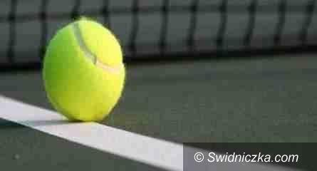 Świdnica: Naucz się grać w tenisa