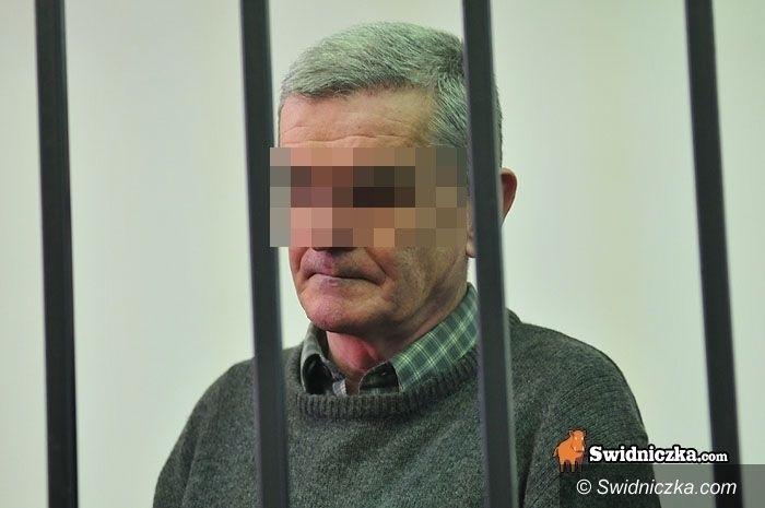 Świdnica: Trener–pedofil znów przed Sądem