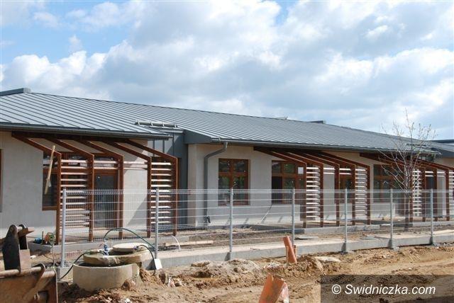 Świdnica: Szkoła Specjalna już gotowa