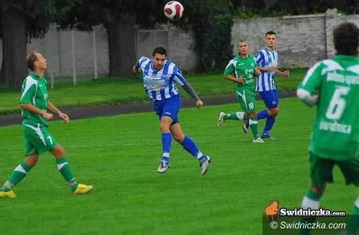 III-liga piłkarska: Do Międzyrzecza po pierwsze punkty w tym sezonie