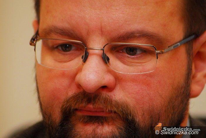Świdnica: Wicestarosta Wawryniewicz w walce o fotel senatora?