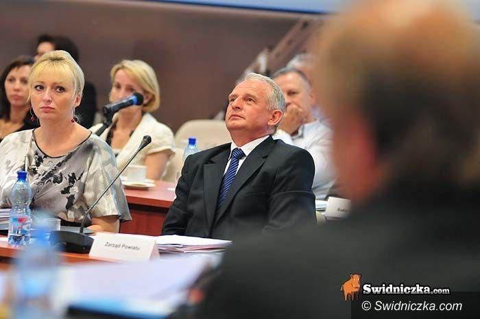 Świdnica: Radni wracają do pracy