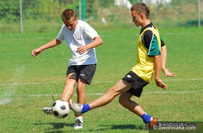 Świdnica: Najlepsze FC Laserowe Dzidy, Jerozolima Team i Pingwiny z Madagaskaru