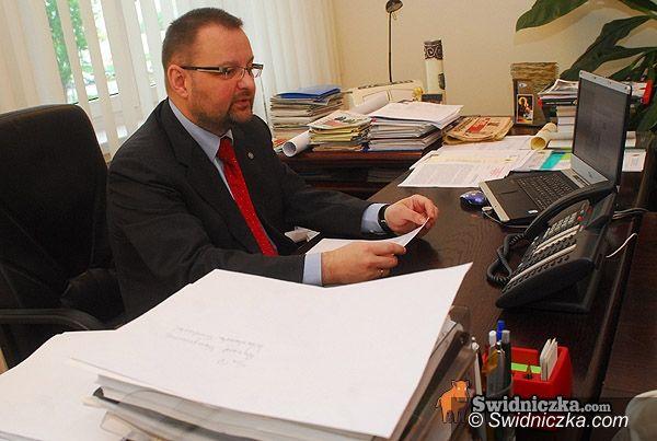 Świdnica: Wawryniewicz rezygnuje ze startu w wyborach