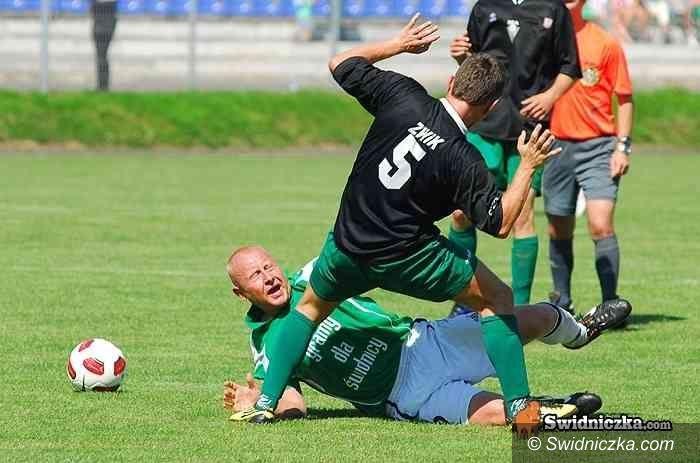 III-liga piłkarska: Do Nowej Soli z nowym trenerem